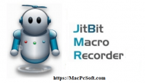 Jitbit Macro Recorder Key