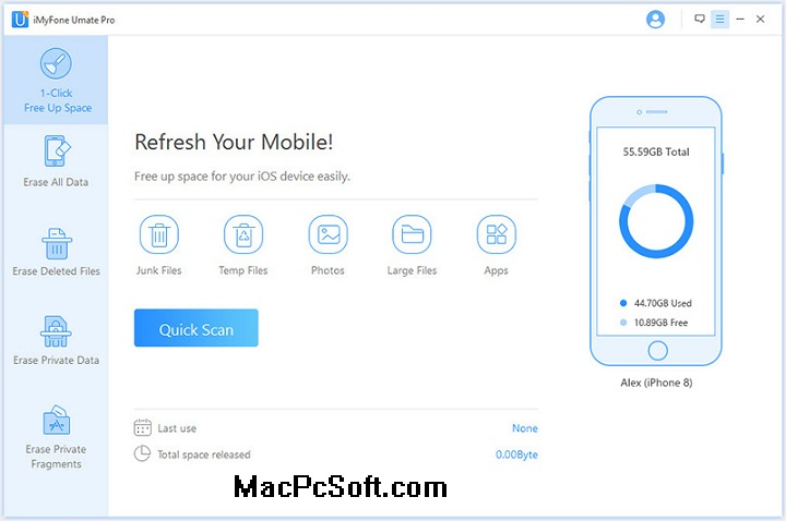 iMyfone Umate Pro Registration Key