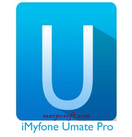 iMyfone Umate Pro Torrent