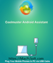 Coolmuster Android Assistant APK
