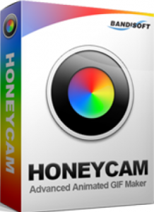 Honeycam Crack