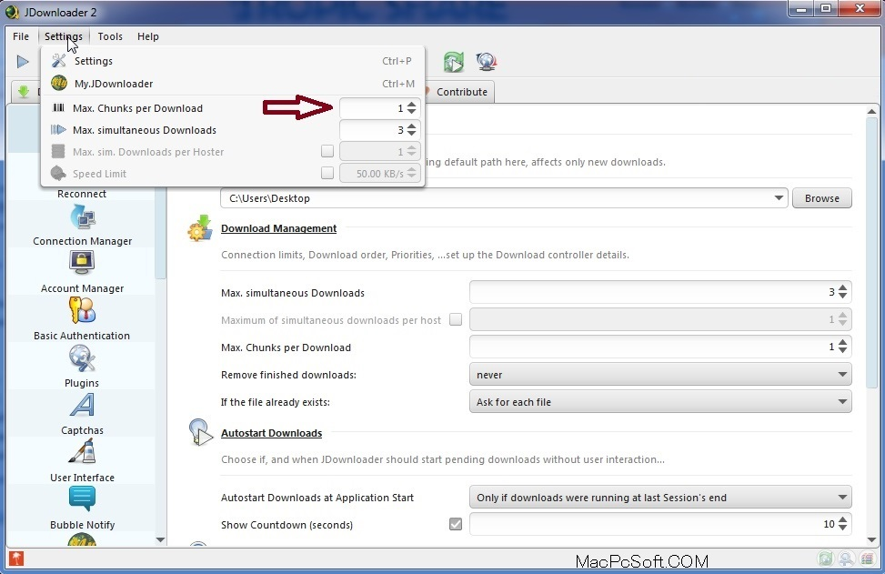 <b>MyJDownloader</b> - Apps and Browser Extensions