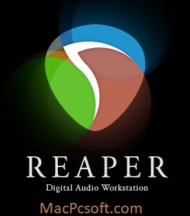 Reaper Crack Plus Keygen Full License Key Setup Download