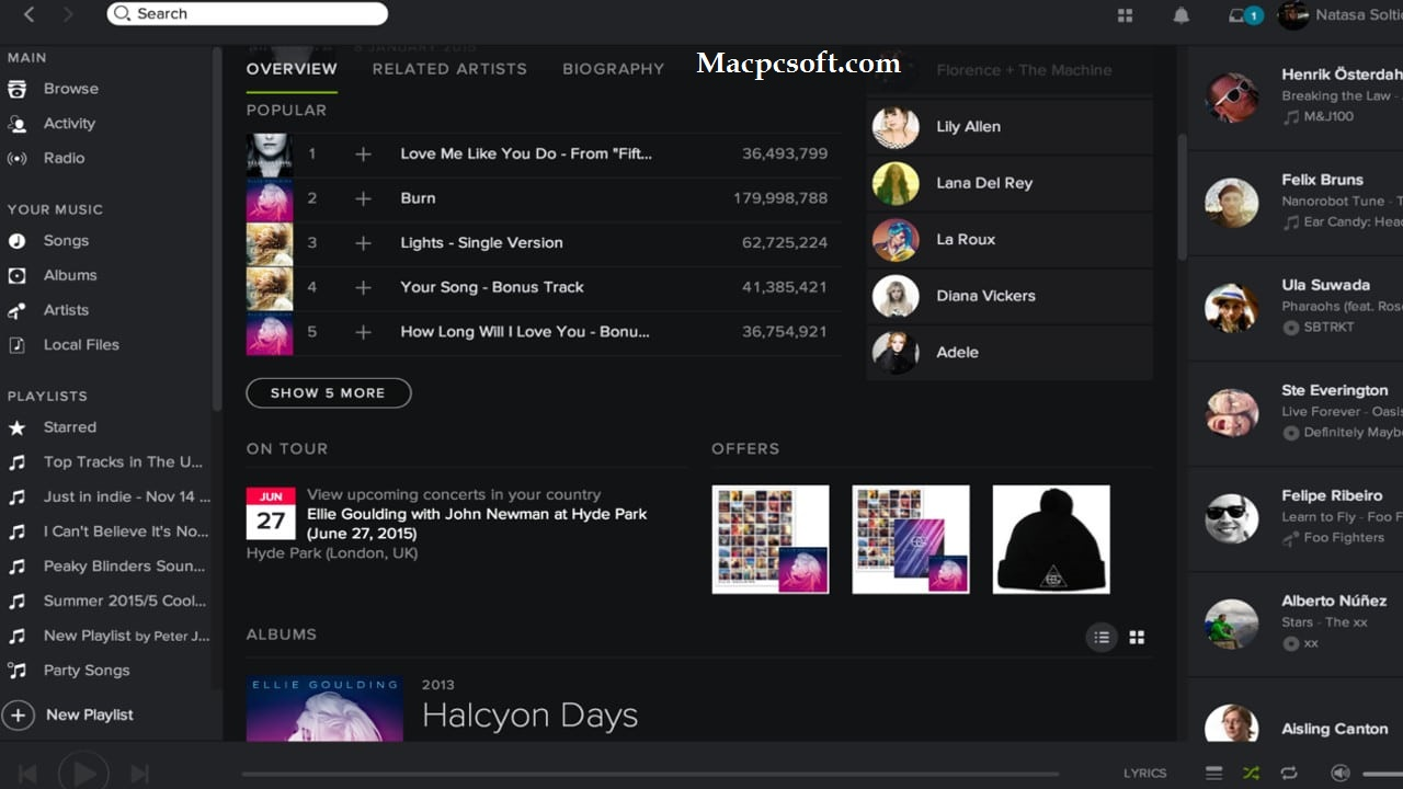 Spotify Keygen