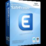Wondershare SafeEraser4.9.9 Crack (Key) + Registration Code Download
