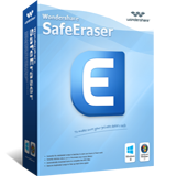 Wondershare SafeEraser Torrent