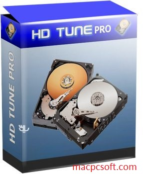 HD Tune Pro Serial Number