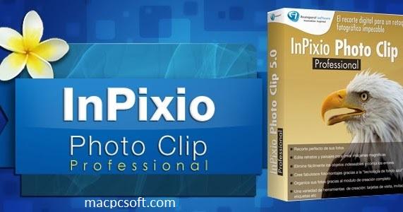 Inpixio Photo Clip Serial Number