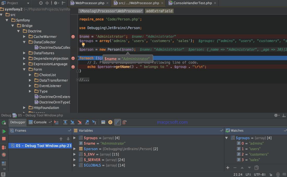 PHPStorm Activation Code