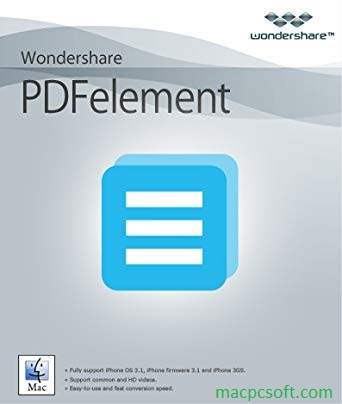 Wondershare PDFemelmet Serial Number
