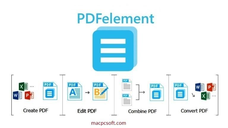 Wondershare PDFemelmet Torrent