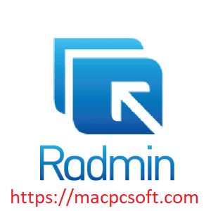 Radmin 3.5.2.1 Crack + Serial key (Mac+Win) Free Download