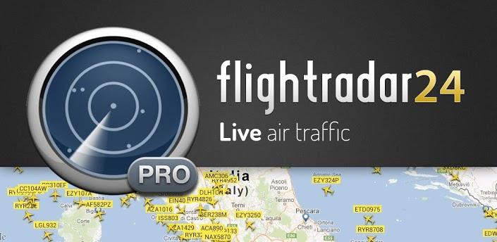 Flightradar24 Crack