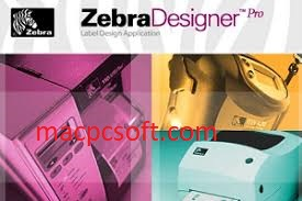 Zebra Designer Pro 3.20 Crack + Activation Key (Torrent) Free Download