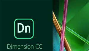Adobe Dimension CC 3.1.0.1219 Crack + Torrent (MAC) 2020 Download