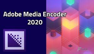 Adobe Media Encoder 14.0 Crack + Torrent (MAC) 2020 Download