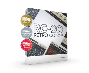 RC 20 Retro Color 1.0.5 Crack + Registration Code Full Download