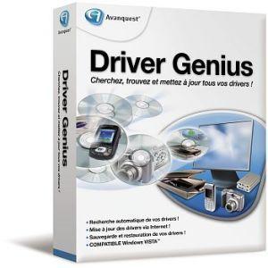 Driver Genius Pro 20.0.0.150 Crack + License Code (Latest Version)