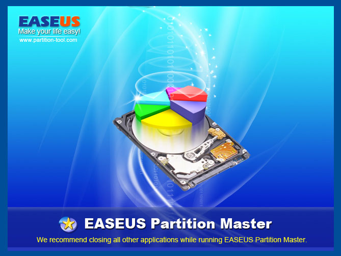 EaseUS Partition Master 13.8 Serial Key Crack +(Latest Version) 2020