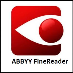 ABBYY FineReader 15.0.113.3764 + Full Crack [Latest]