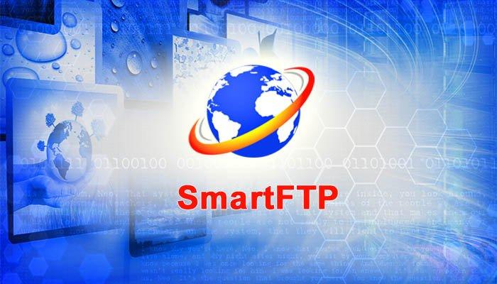 SmartFTP 9.0.2839.0 Crack With Serial Key (2021) Free Download