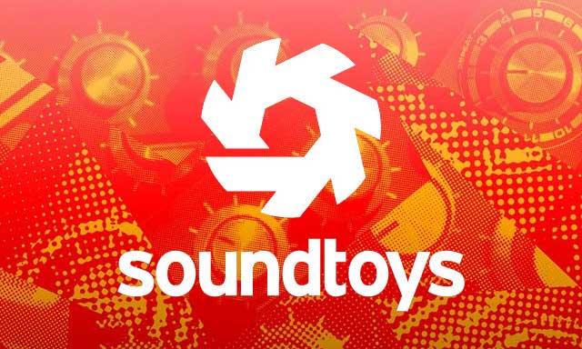 SoundToys 5.5.3 Crack With FX Solution (Win) 2020 [VST Plugin]
