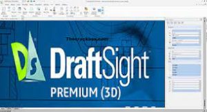 DraftSight 2021 Crack + Activation Code (Latest) Free Download