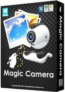 Magic Camera 8.9.0 Crack With License Key Free Download [Latest]