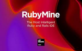 RubyMine 2020.3.2 Crack + Full License & Keygen Free Download