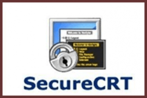 SecureCRT 9.0.0.2359 Crack With Full Version Download [Latest]