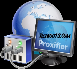 Proxifier 4.03 Crack + Registration Key (2021) Free Download