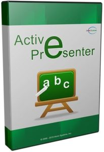 ActivePresenter 8.4.0 Crack + [Mac+Win] With Product Key Download