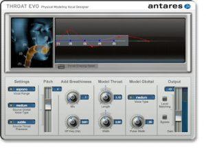Antares AVOX v4.2.0 Full Version Free Download [Latest 2021]
