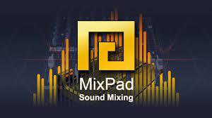 MixPad 7.34 Crack + Registration Code (Torrent) Free Download 2021