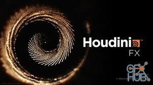 SideFX Houdini FX Crack 19 2021 Free Download [Latest]
