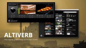 Audio Ease Altiverb XL 7.4.4 Crack Mac + Torrent (2021) Free Download!