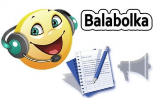 Balabolka 2.15.0.789 With Portable (Torrent) Free Download