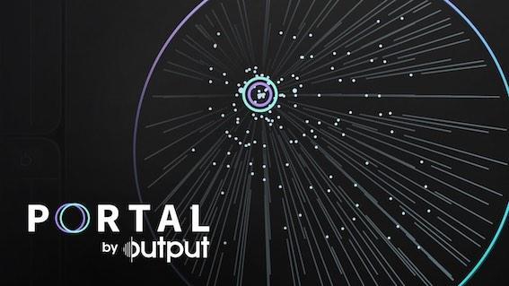 Output Portal VST Crack
