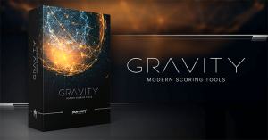 Heavyocity Gravity v1.1 Crack Mac Free Download Plugin (Kontakt)