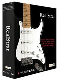 MusicLab RealStrat 5.2.1.7505 Crack With License Key Free Download