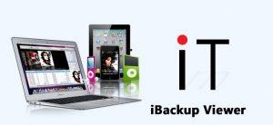 iBackup Viewer Pro 4.21.2 Crack Serial Key (Mac) Free Download