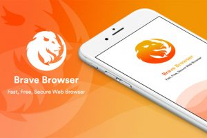 Brave Browser 1.30.76 Crack With License Key Free Download!