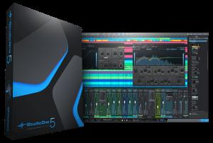 PreSonus Studio One Pro 5.3.0 Crack With Keygen Full Download [2021]