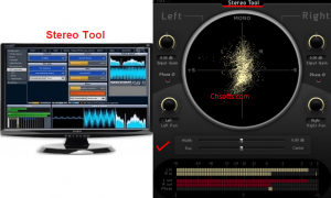 Stereo Tool 9.80 Crack With Serial Key Free Download [2021]